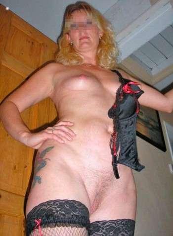 Femme perverse pour une pipe sur Amiens