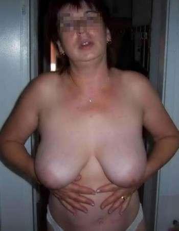 Belle femme sensuelle qui cherche un mec sur Lyon